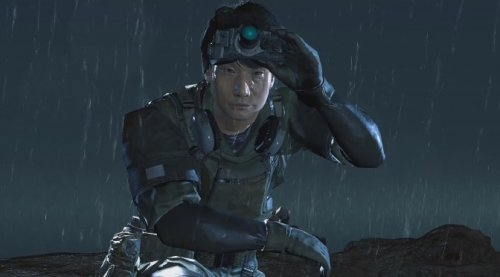 Kojima's next game could be published by Xbox, according to this report