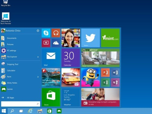 Windows 10 promised to have better security for businesses