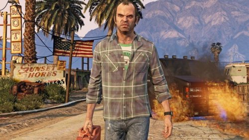 GTA V to leave Xbox Game Pass on August 8