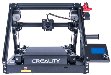 Expand your 3D printing horizons with the CR30 from Creality