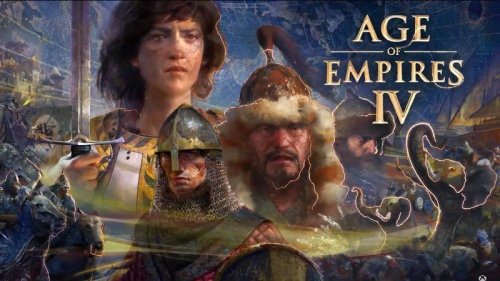 Age of Empires 4 is set to release October 28, minimum PC specs now listed