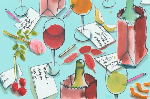 Wine University cover image