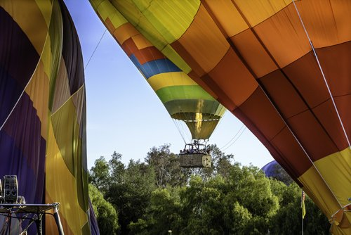 Finding Adventure in Temecula and the South Coast