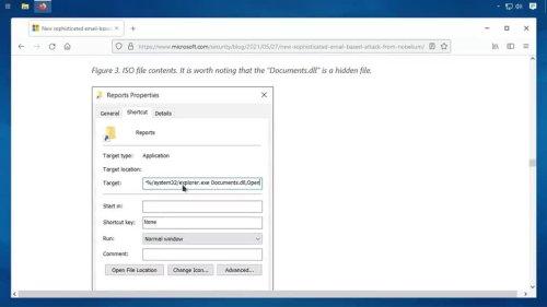 Geht immer noch: So kann sich Malware per E-Mail einschleichen