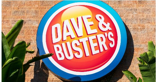 Dave & Buster's is betting on sports gambling and virtual brands