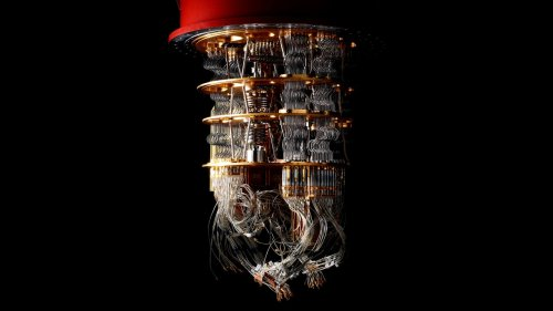 Quantum computers are already detangling nature's mysteries