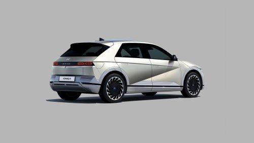 The Hyundai Ioniq 5 is our new favourite EV