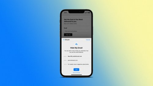 The iOS 15 privacy settings you should change right now