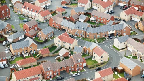 The rules suggest homes are Covid hotspots but the data isn't so clear