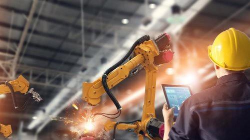 Inside the Industrial Internet of Things