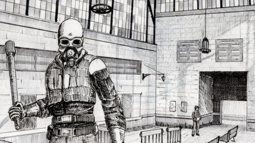 From Fallout to Half-Life, urban planning is crucial for game design
