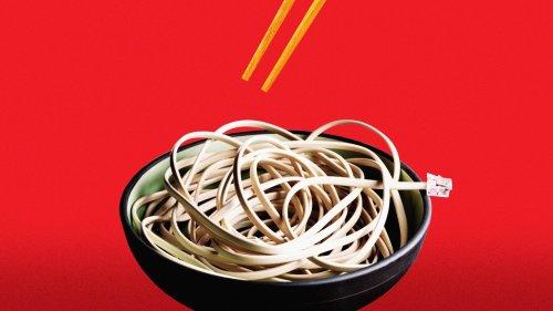 Why China crushed its tech giants