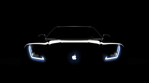 Why you can't have an Apple Car