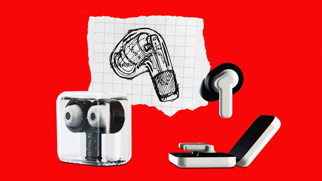 How Nothing designed its Ear 1 earphones to beat Apple's AirPods