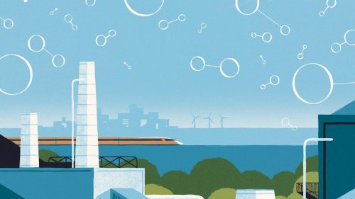 Hydrogen can fuel the future – but it needs to go mainstream first