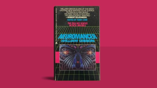 25 of the best science fiction books everyone should read