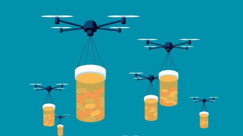 What will doctors of the future look like? Meet the 10 innovators revolutionising healthcare