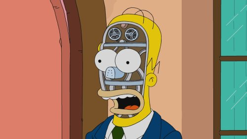 Could The Simpsons replace its voice actors with AI deepfakes?