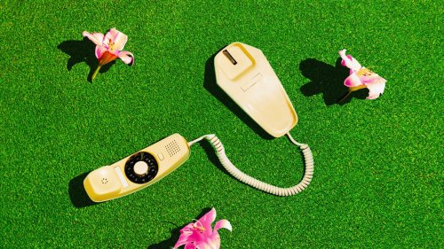 This is how the landline phone will die
