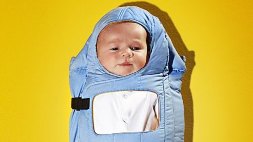 How Embrace's infant warmer can save lives