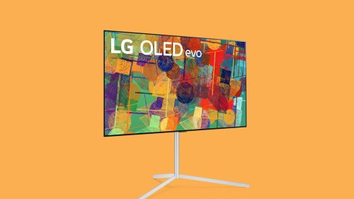The LG OLED65G1 is the best 4K TV you can buy right now