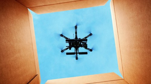 The slow collapse of Amazon's drone delivery dream