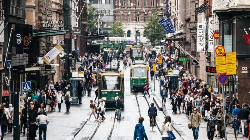 Finland's grand universal basic income experiment raises more questions than it answers