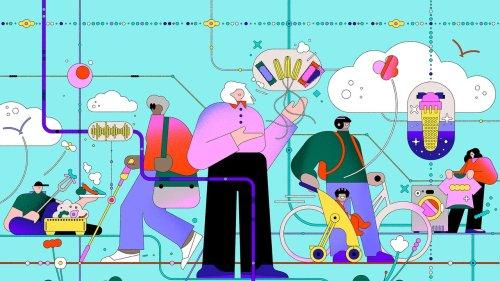 The world needs innovators. Amazon Launchpadhas found them