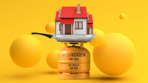 Inside the race to use hydrogen to heat our homes