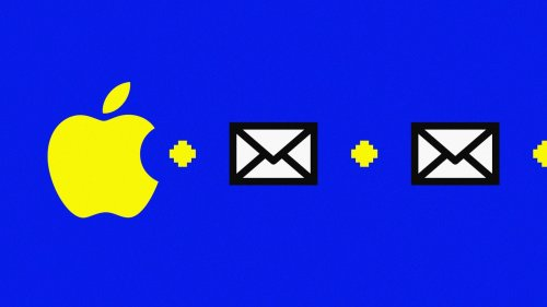 It looks like Apple is after Substack's email empire