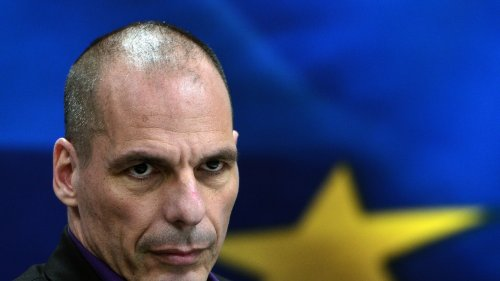Yanis Varoufakis: 'Bitcoin is the perfect bubble, but blockchain is a remarkable solution'
