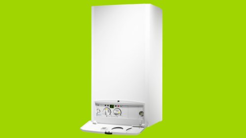 Your company needs to go carbon neutral. It's next target is your dodgy boiler