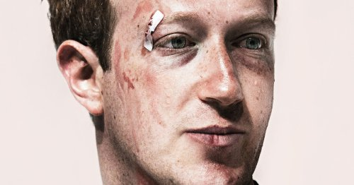 Inside the Two Years That Shook Facebook—and the World
