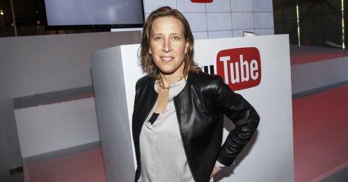 Why Isn't Susan Wojcicki Getting Grilled By Congress?
