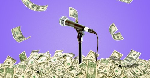 Need an Angel Investor? Just Open Up Clubhouse