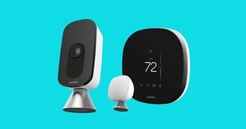 Review: Ecobee Smart Home Ecosystem