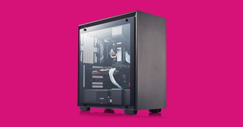 Don't Underestimate the Challenge of Building a PC