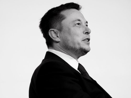 Elon Musk's $0 Salary Encapsulates the Legend of Tesla