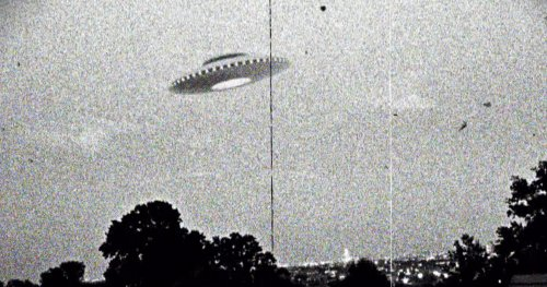 Why Do People Love UFOs So Much?