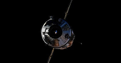 Russia's Latest Space Station Incident Points to Larger Issues