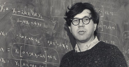 Richard Lewontin Leaves a Legacy of Fighting Racism in Science