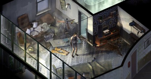 The Incredible, Absurd World of Disco Elysium: The Final Cut