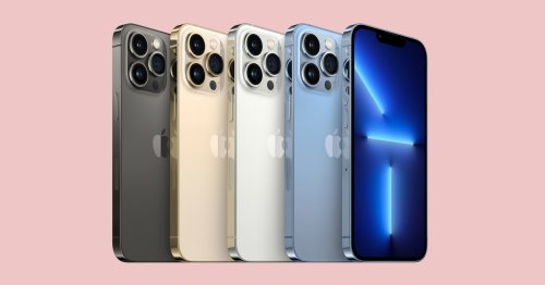 Review: Apple iPhone 13 Pro Max and iPhone 13 Pro