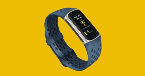 Review: Fitbit Charge 5