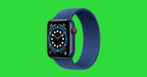 AppleWatch cover image