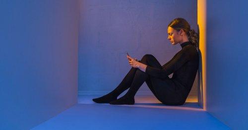 Can an App Help Change Your Personality?