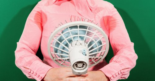 How to Stay Cool Without Air-Conditioning