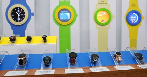 Google Is Finally Taking Smartwatches Seriously