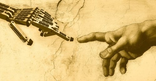 Sleepwalkers Podcast: What Happens When Machines Find Their Creative Muse