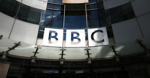 China Aims Its Propaganda Firehose at the BBC